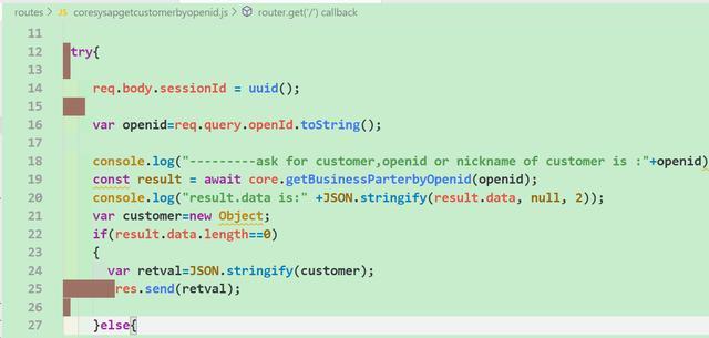 介绍一个非常实用的Visual Studio Code扩展 - indent-rainbow